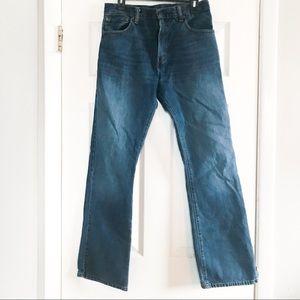 Levi's Classic 517 Men's Jeans 32x32